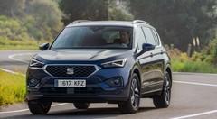 Essai Seat Tarraco TDI 150 : notre avis sur le nouveau SUV Tarraco