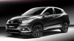 Honda HR-V: une nouvelle version Sport