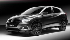 Honda HR-V Sport : le crossover qui se prend pour une GTI