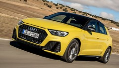 Essai Audi A1 Sportback (2018) : Petite A1 devient grande !