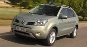 Essai Renault Koleos : SUV au niveau