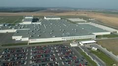 Toyota rachète les parts de PSA dans l'usine tchèque de Kolin