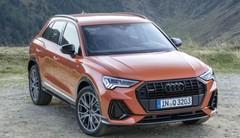 Prix Audi Q3 : le nouveau SUV compact à partir de 33 670 €