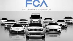 Fiat Chrysler Automobiles: grand plan de relance avec électrique et hybride rechargeable