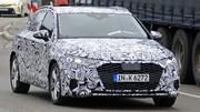 Audi A3 2020 : Premiers clichés pour la future compacte aux Anneaux