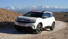 Essai Citroën C5 Aircross : Un SUV de synthèse ?