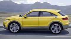 Audi Q4 : plus qu'un Q3 coupé