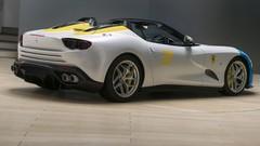 Ferrari SP3JC (2018) : unique et supersonique