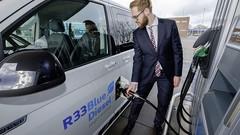 Volkswagen approuve un gazole coupé bio à 33 %