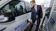 """Volkswagen continue de tester le biodiesel """"R33"""""""