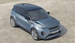 Prix Range Rover Evoque 2019 : à partir de 39 350 €