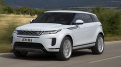 Le nouveau Range Rover Evoque face à son prédécesseur