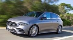Essai Mercedes Classe B : Qui dit « A »…