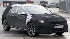 """Kia Ceed SUV : Premières photos du """"crossover"""" coréen"""