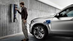 BMW aurait trouvé un moyen pour contourner les restrictions pour les hybrides