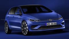 Volkswagen Golf 8 (2019) : tous les secrets de la nouvelle Golf !