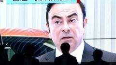 Carlos Ghosn pourrait passer les fêtes de Noël en prison