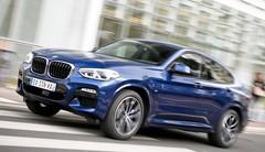 Essai BMW X4 xDrive20d (2019) : Pair et impairs