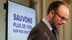 Gilets jaunes : les trois mesures annoncées par Édouard Philippe