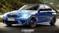 BMW M3 : en 2020 avec 470 ch