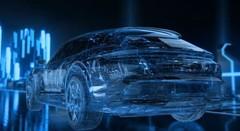 Porsche Taycan Cross Turismo : le break électrique arrivera fin 2019