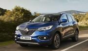 Essai Renault Kadjar 2019 1.3 TCe 140 ch : Illusion d'optique