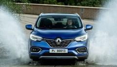 Essai Renault Kadjar TCe 140 (2019) : un moteur à la hauteur