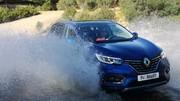 Essai Renault Kadjar restylé : nos impressions au volant