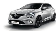 Renault relance la série limitée Mégane GT Line