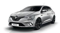 Série limitée : nouveaux moteurs pour la Renault Mégane 4 GT-Line