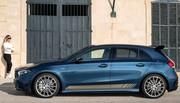 Essai Mercedes AMG A35 4Matic : la voiture du footballeur ?