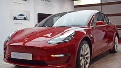 Tesla Model 3 : les tarifs en France enfin dévoilés