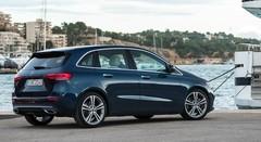 Essai Mercedes Classe B : conversations avec ma Benz