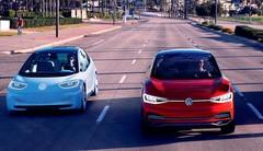 Volkswagen tournera la page du moteur à combustion en 2040