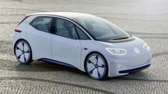 Volkswagen : la fin des moteurs thermiques annoncée en 2040