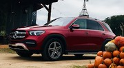 Essai Mercedes GLE : Le Low Rider germanique