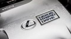 Lexus prêt pour l'électrique