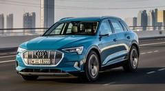 Essai Audi e-tron : notre avis sur le SUV 100% électrique Audi