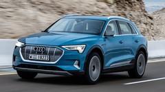 Essai Audi e-tron : Electrique, mais Audi avant tout