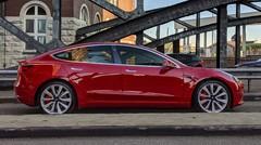 Tesla Model 3 : les prix et la date de sortie dévoilés