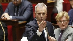 Gilets jaunes : de Rugy confirme l'annulation des hausses de taxes pour 2019