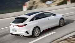 Essai Kia Proceed 2019 : au volant du premier shooting brake de Kia