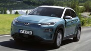 Hyundai Kona & Kia Niro électriques, correction après erreur