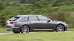 Essai Audi A6 Avant 40 TDI : Et de trois !