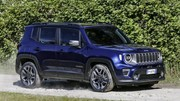 Prix Jeep Renegade 2018 : les tarifs et équipements du modèle restylé