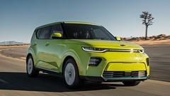 Kia e-Soul : Un moteur de plus de 200 chevaux pour la version 100% électrique