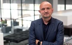 Interview Jo Stenuit, le directeur belge du design de Mazda Europe