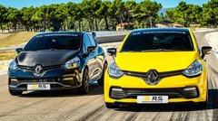 Renault Clio RS Performance : le look de la Clio RS16 en série limitée