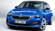 Škoda Scala: L'ambitieuse