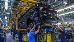 Ford pourrait fabriquer des Volkswagen